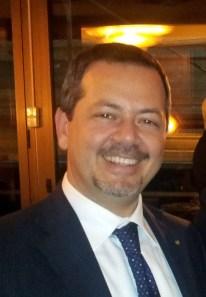 Fondatore di Protom e Presidente dell'Innovation Lab Fabio De Felice