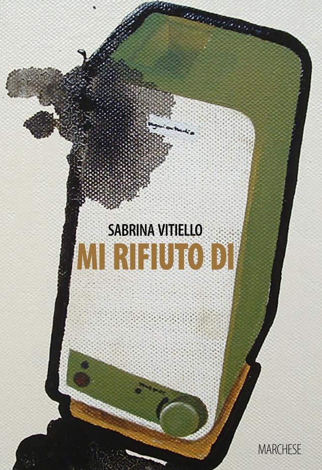 """""""MI RIFIUTO DI""""  - in anteprima al PLART il primo romanzo di Sabrina Vitiello fra ecosostenibile e amore per la città"""