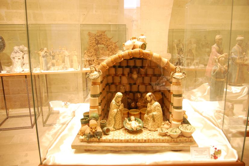 Natale nel SALENTO. Dai presepi di ceramica alla Notte dei Cento Falò