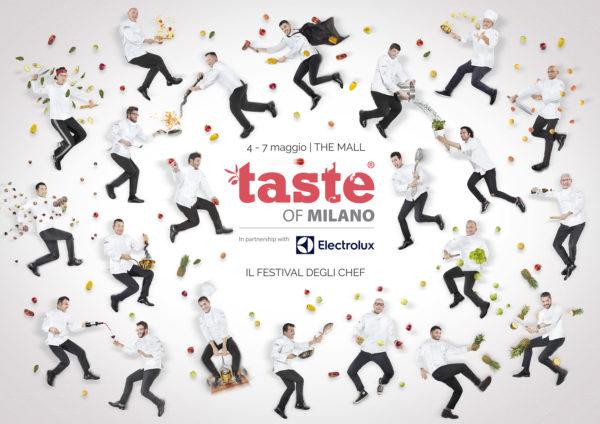 TASTE OF MILANO 2017 – Il Festival degli Chef