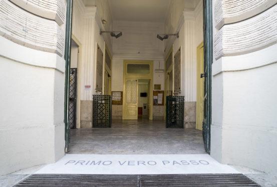 """Il """"PRIMO VERO PASSO"""" dal Vico inizia da BIANCO-VALENTE"""