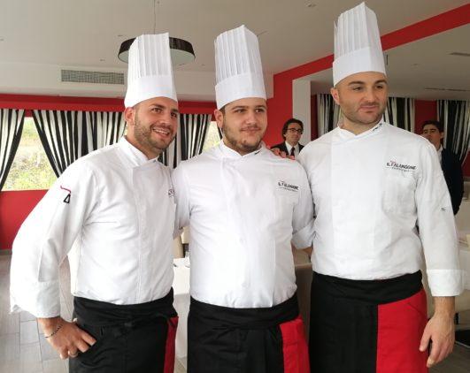 Il Falangone: il progetto di ristorazione che parte dal tennis e si completa con la ristorazione