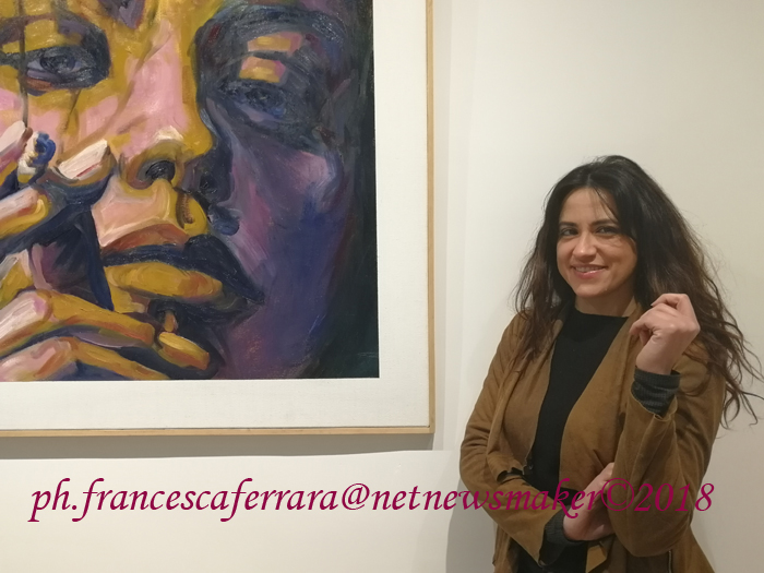 Le 'STORIE' di Francesca Di Martino all'Art Gallery di AM Studio