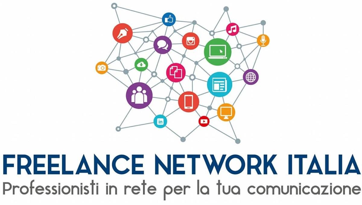 NASCE FREELANCE NETWORK ITALIA
