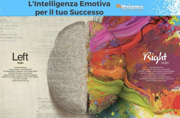 Scoprire la 'crescita personale' con OLTRIAMO - Intelligenza Emotiva