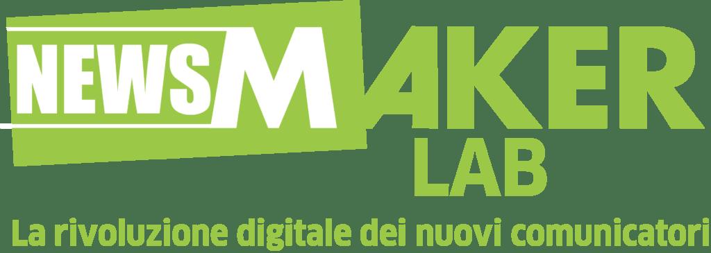 NEWSMAKER LAB - Il programma del 4 e 5 Maggio