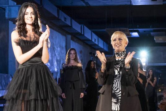18ddd08aa97c La moda metropolitana per l autunno di Daniela Danesi