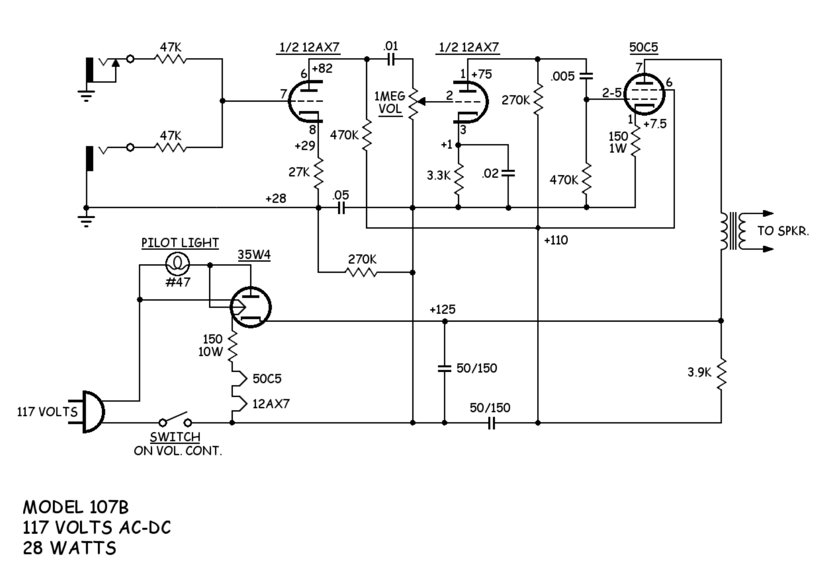 Electrical Audio View Topic