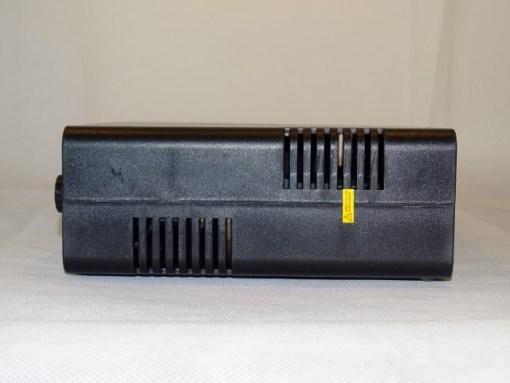Vortex plus zijkant magneetroerder