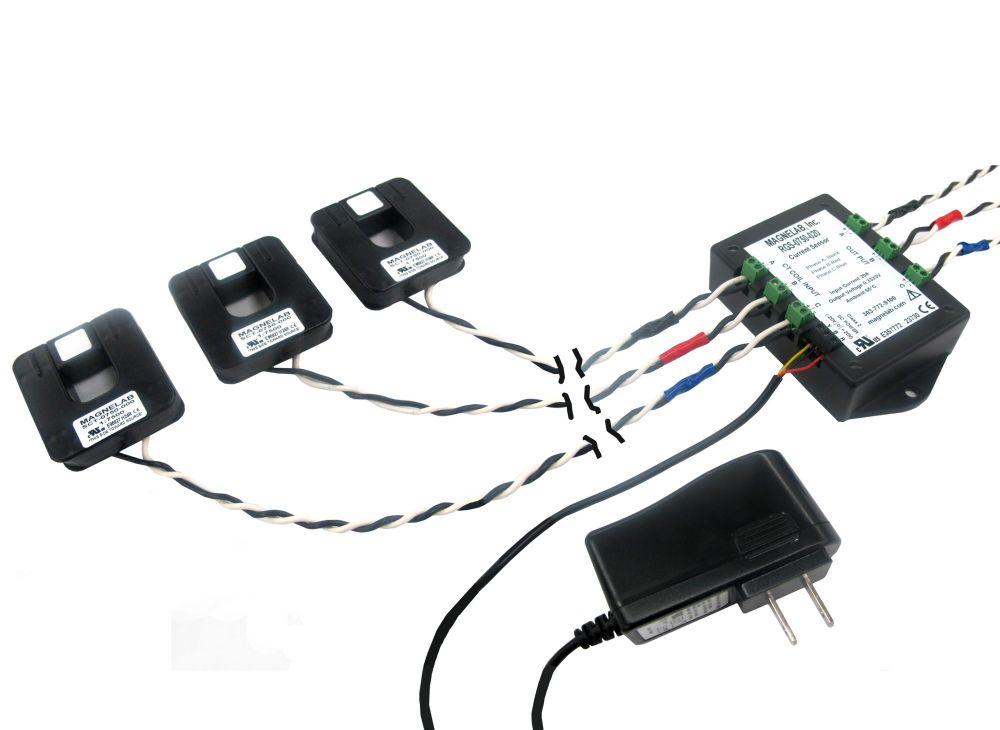 medium resolution of revenue grade ac current sensor rgs 0750