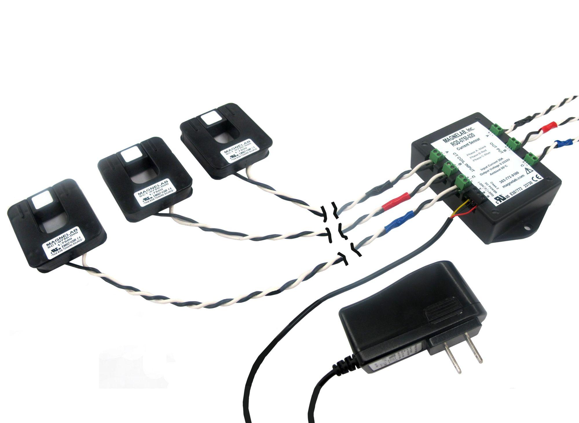 hight resolution of revenue grade ac current sensor rgs 0750
