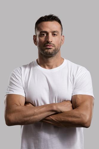 Giorgos Katsinopoulos