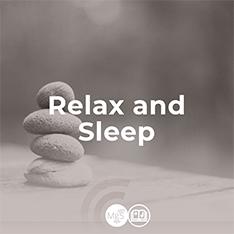 playlist de relajación sonidos instrumentales