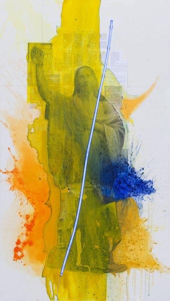 Klaus Killisch, Glaube.Liebe.Revolution, 2020