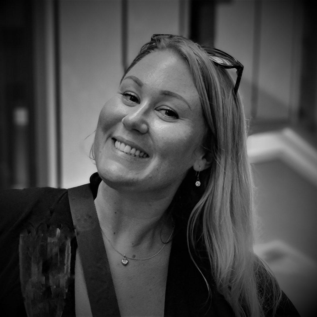 Karolina Bäck