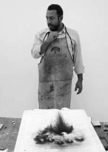 Andrés Vázquez Gloria 1