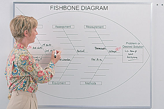 also fishbone planner chart whiteboard magnetic concepts rh magneticconcepts