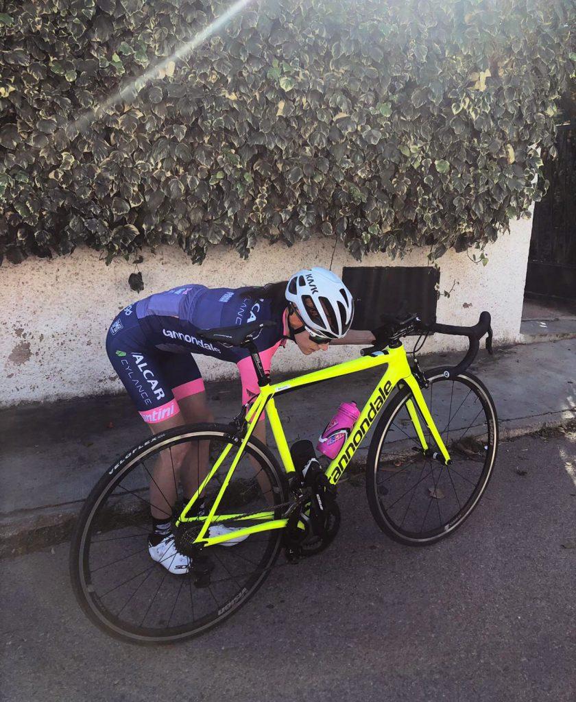 Preparazione Invernale Ciclismo | Barbara Malcotti 1
