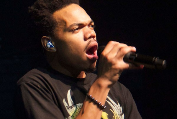 Chance Rapper Youngest Fortunes 40 Under
