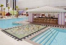 5 Pool Parties In Vegas Hit Summer