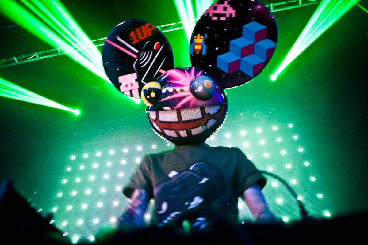 Gear Wallpaper Hd Deadmau5 Files Lawsuit Against Play Records Magnetic
