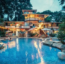 Win Weekend Getaway Selina Hotels And Of 500