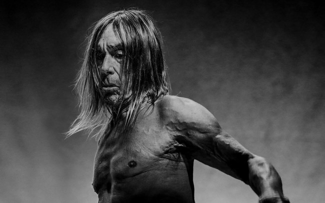 Iggy Pop | Tempodrom | Berlin