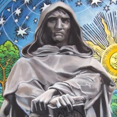 Image result for Giordano Bruno