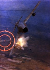 MiG-17_shot_down_by_F-105D_3_June_1967