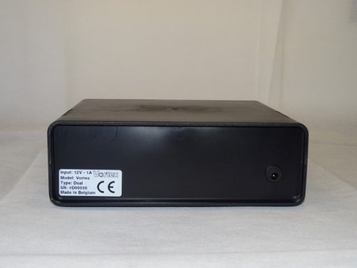 dual magnetic stirplate with CE-certification