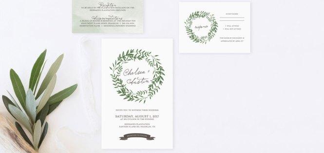 Wedding Invitation Template Beauteous Invitations
