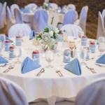 Modern Classic Napkin Folding For Weddings Magnetstreet Wedding Blog