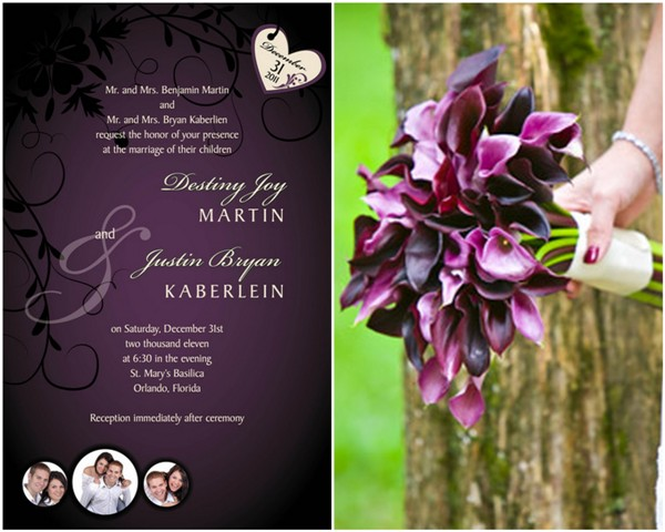 Print Your Own Wedding Invitations