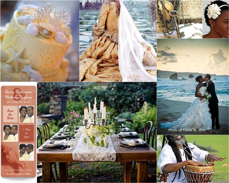 Caribbean Destination WeddingCaribbean Destination Wedding