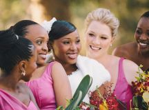 African-European Fusion WeddingTruly Engaging Wedding Blog
