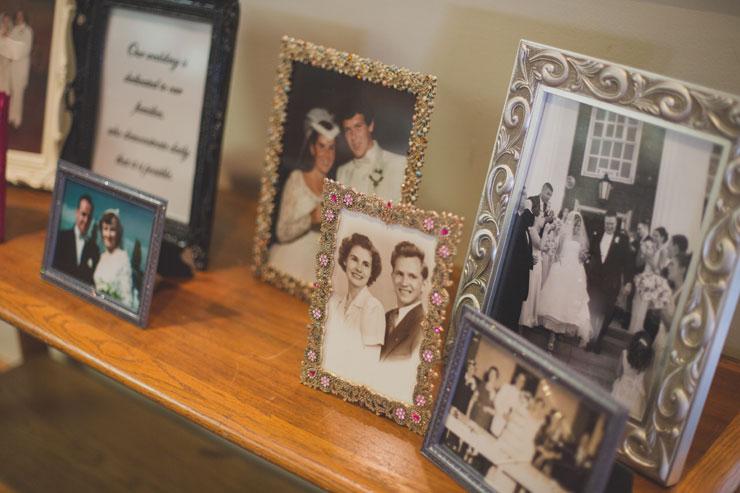 Casual Wedding Reception Attire