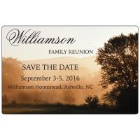 Printed Magnet | Save The Date | Magnets USA