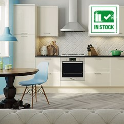 In Stock Kitchens Copper Kitchen Faucets Our Range Of Magnet Trade Strata Gloss Cream