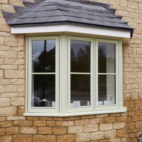 Stormsure Timber Windows Wooden Magnet Trade