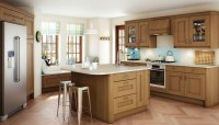 Our Trade Kitchen Styles & Ranges | Magnet Trade
