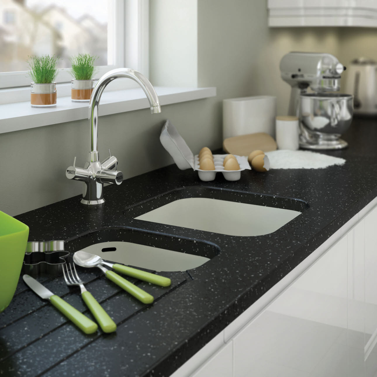 Winchester Acacia Kitchen Style Amp Ranges Magnet Trade