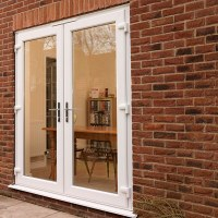 External Doors & Chatsworth Oak Door Large Sc 1 St