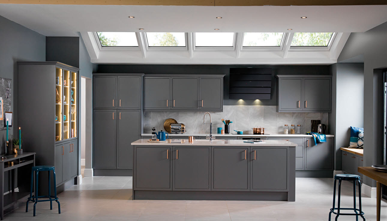 kitchen ovens lowes island lighting our trade styles & ranges | magnet