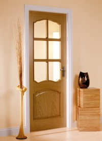 Half Glass Internal Doors Image collections - Glass Door ...