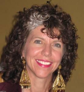 Bestselling author Debbie Takara Shelor