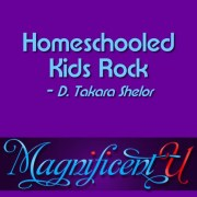 Homeschooled Kids Rock