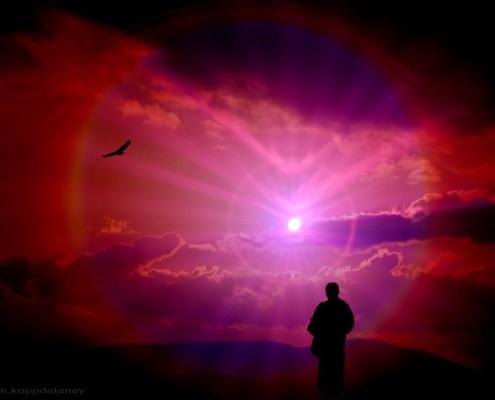 Enlightenment Inner Peace Meditation Course