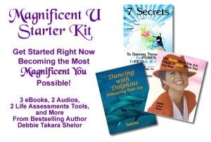 Magnificent U Starter Kit by Takara