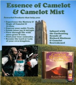Camelot by Dancing Dolphin