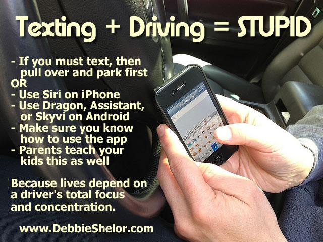 TextingWhileDrivingSm